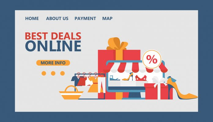 Cada uno de los elementos de una landing page son necesarios para que ésta sea atractiva y funcional, para así convertir leads en clientes.