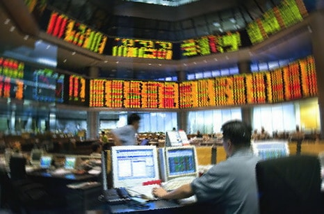 asean stock exchange