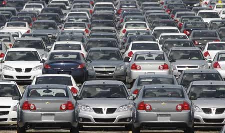 La production de véhicules en Thaïlande d'avril à juin 2011 pourrait être réduite de 150.000 unités, en raison des perturbations dans la fourniture de pièces en provenance du Japon.