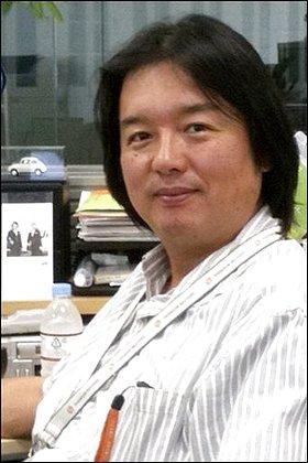 Muramoto Reuters journalist