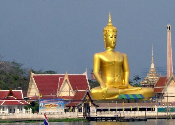 Buddha Pak Kret