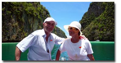 retraite Thailande