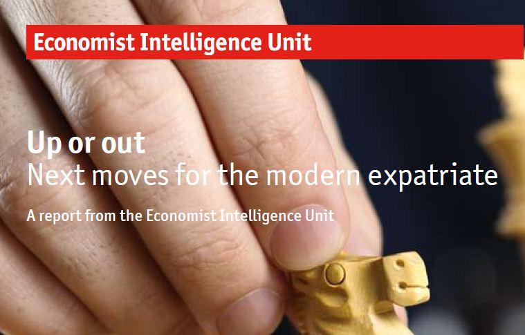 economist expat study