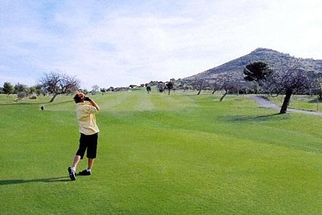 golf thailande