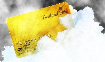 Thailand elite Card
