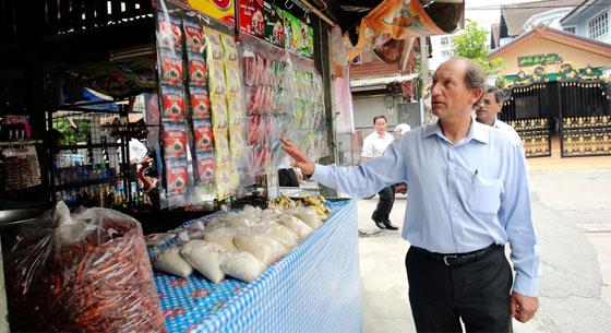 Paul Bulcke, Directeur général de Nestlé