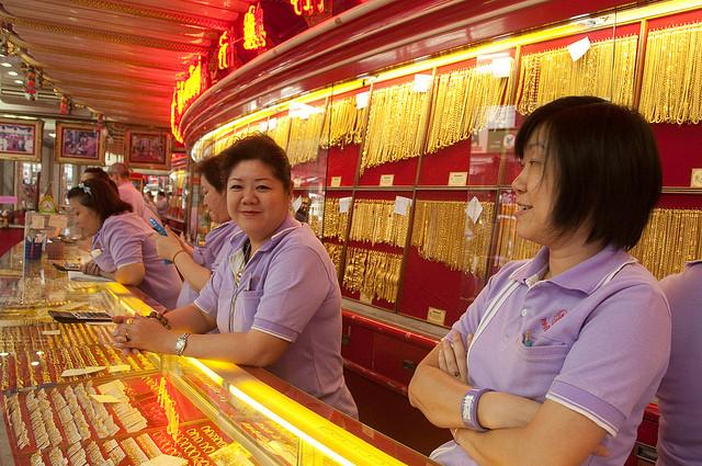 goldshop chinatown