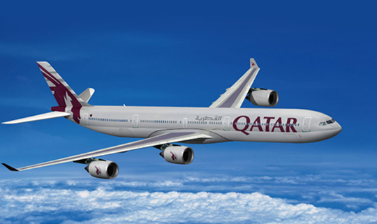 Qatar Airways disposera à partir d'octobre d'un troisième vol quotidien sur Paris