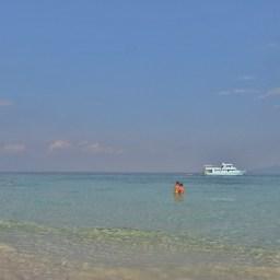Bamboo island - archipel de Koh Phi Phi