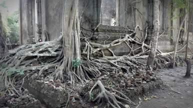 Les temples de Sangkhlaburi