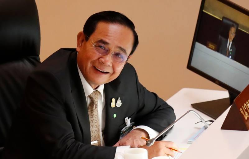 Le Premier ministre thaïlandais survit à la deuxième motion de censure