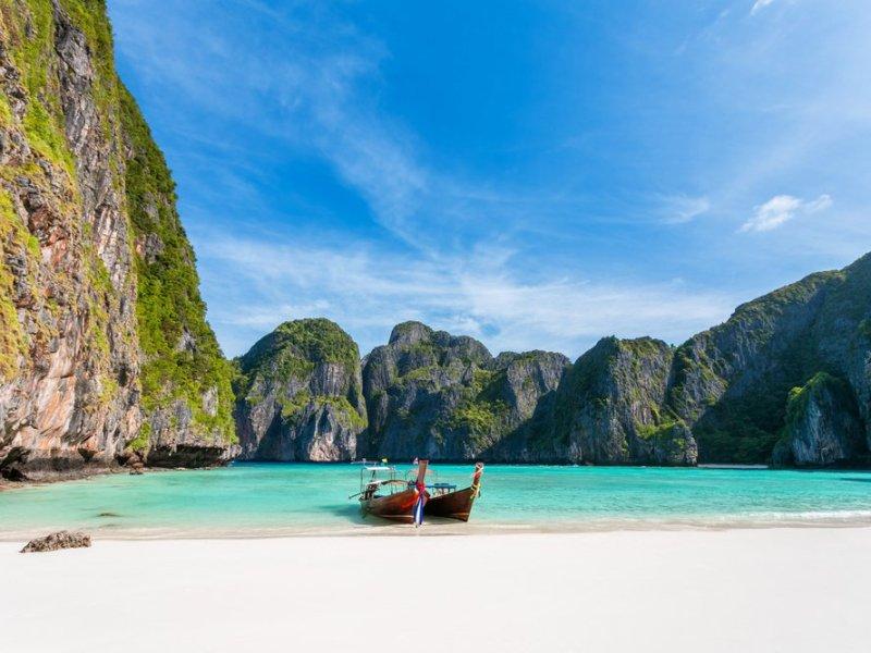 La Thaïlande rouvrira complètement aux touristes en janvier 2022
