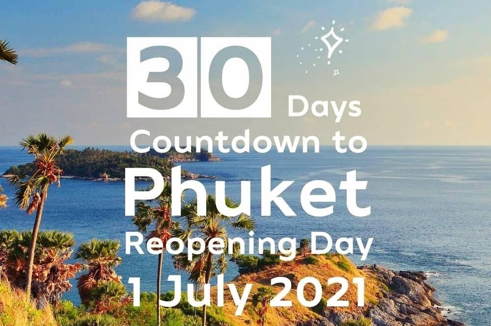 Réouverture de la Thaïlande: le séjour obligatoire à Phuket passe de sept à 14 jours