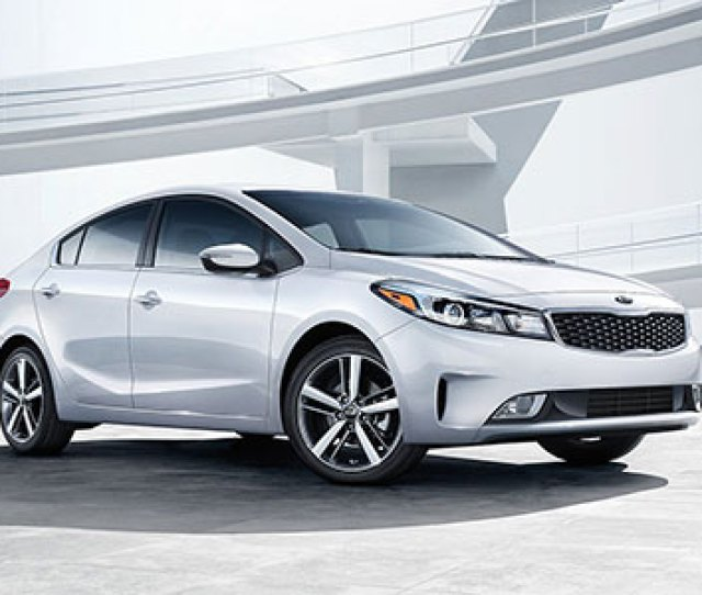If Top Notch Safety Scores Are High On Your Wish List Make The Forte A Priority In Government Crash Tests The  Kia Forte Earned A Perfect Five Star