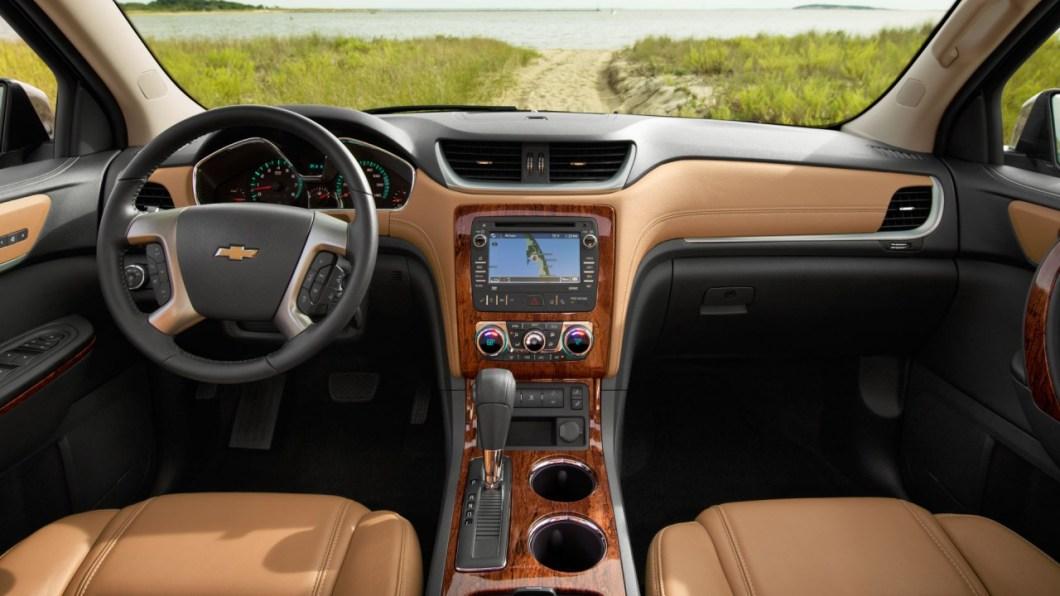 2009 Chevy Traverse Interior Parts | Psoriasisguru.com