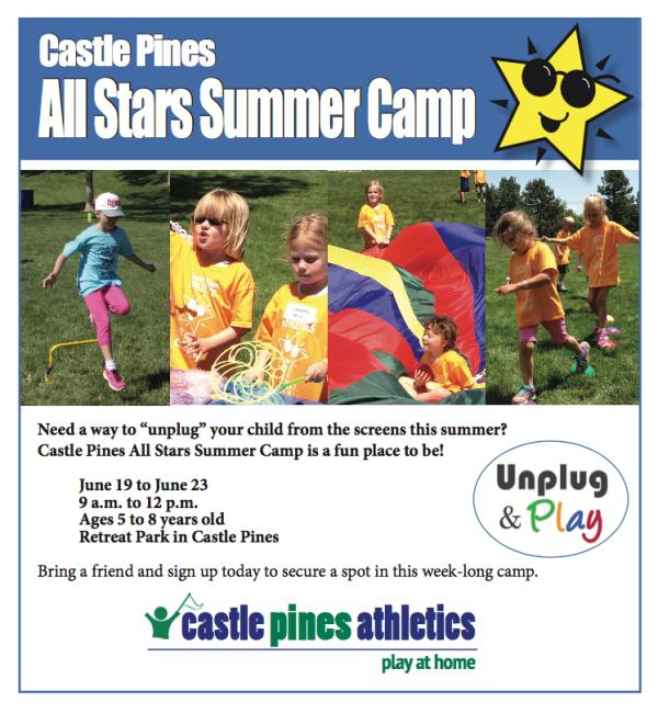 All Stars Summer Camp