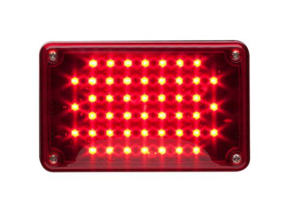 Red Led Flood Light