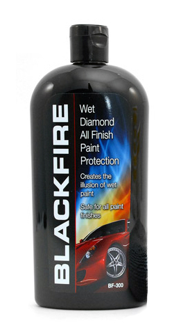 Image result for BLACKFIRE Wet Diamond All Finish Paint Protection