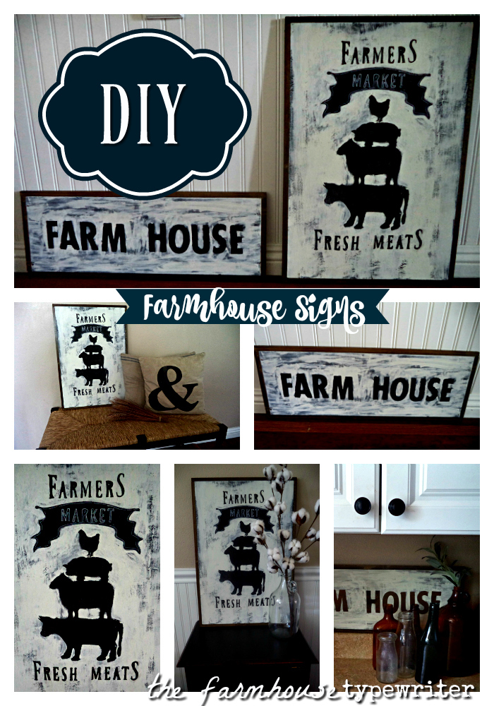 black-and-white-farmhouse-signs