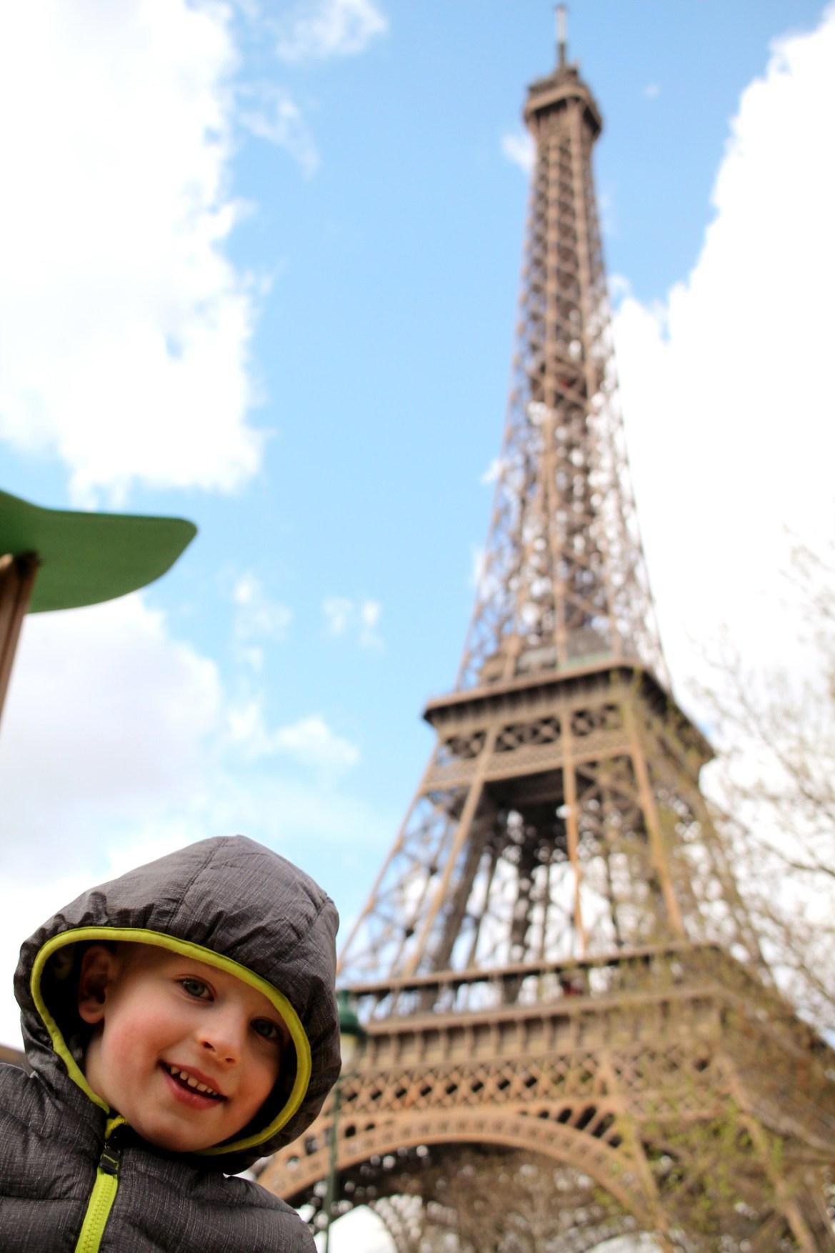 paris france eiffel tower playground kids