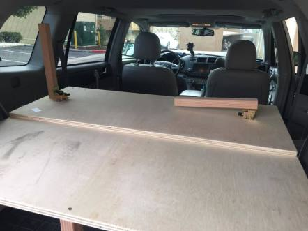 How I Turned My Suv Into A Camper With Easy Instructions And Video