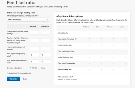 So You Want To Open An Ebay Store How To Guide To Buy And Sell Liquidation Items