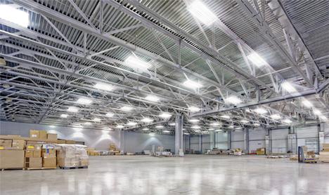 warehouse led lighting led office lighting commerical led lighting