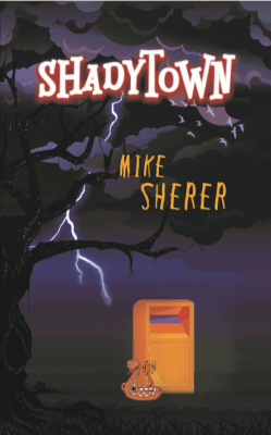 Shadytown cover