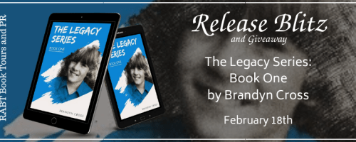 The Legacy Series: Book One banne