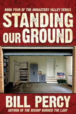 Standing Our Ground cover