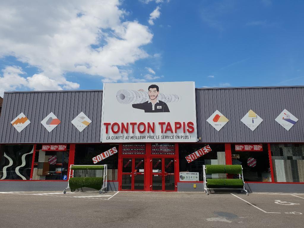 tonton tapis a mulhouse 68200 rue
