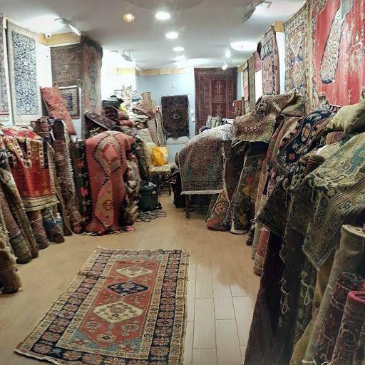 tapis d orient et d artisanat a paris