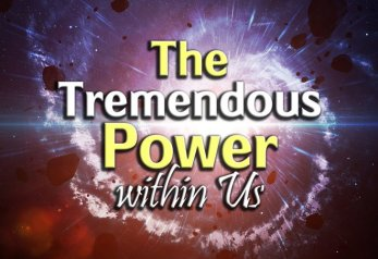Image result for A TREMENDOUS POWER!