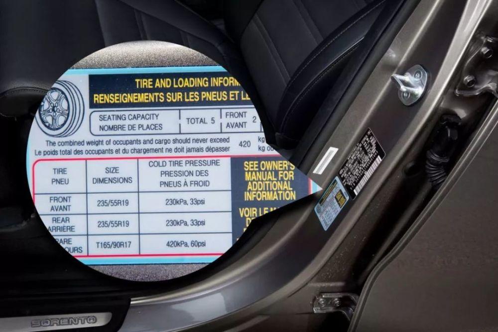 輪胎氣壓多久檢查一次?如何判斷胎壓不足?老司機也不知道的養車技巧!