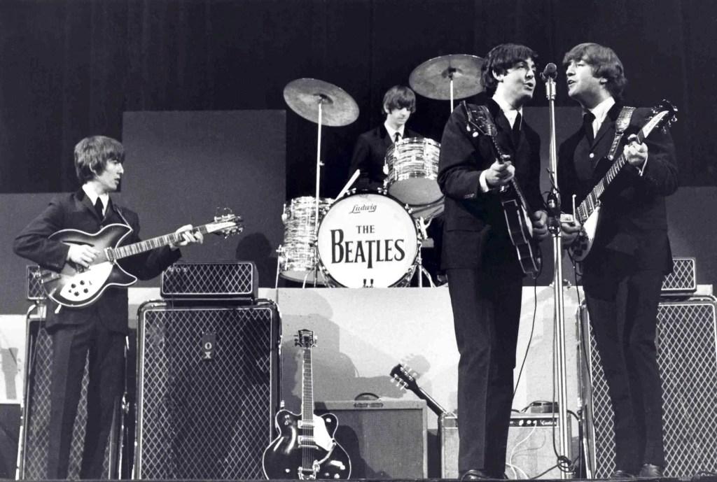 The Beatles 50 ans après la fin