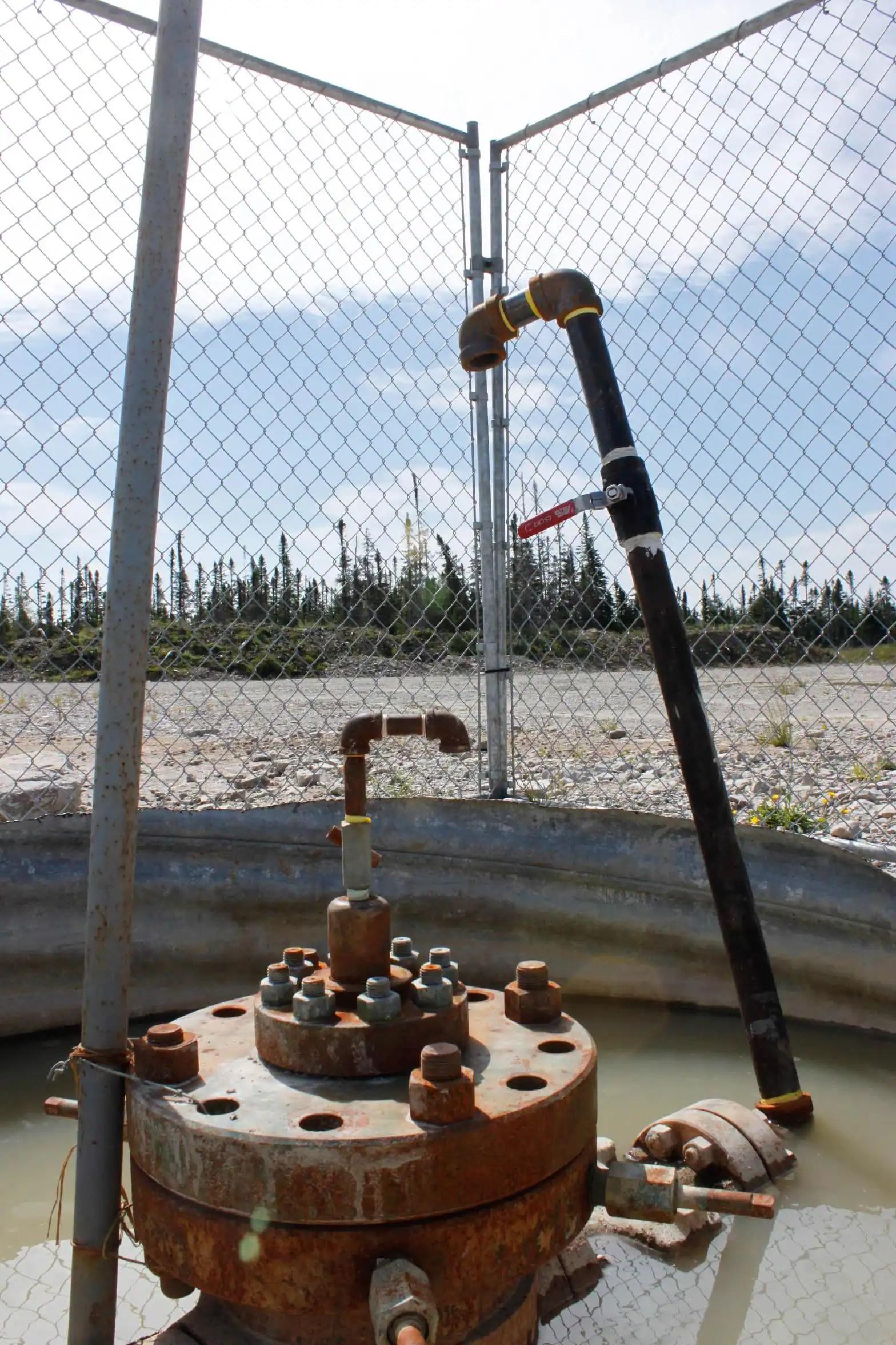 Anticosti : un pétrole de schiste à prix prohibitif