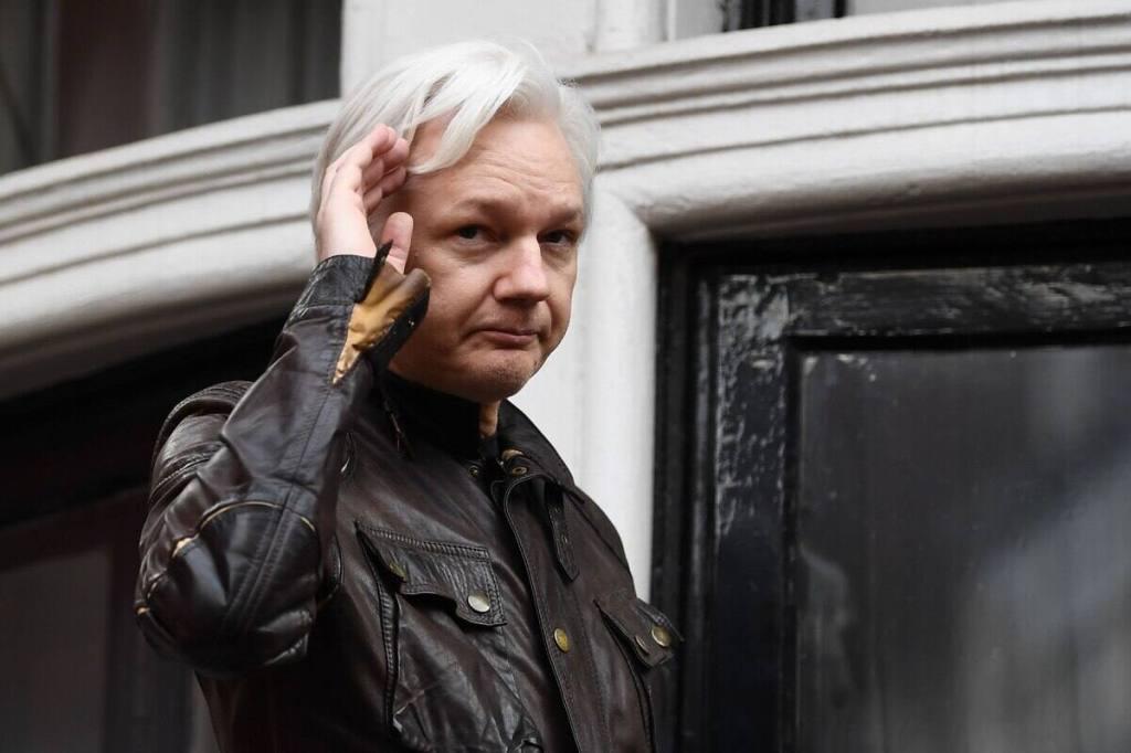 L'audience d'extradition de Julian Assange reportée
