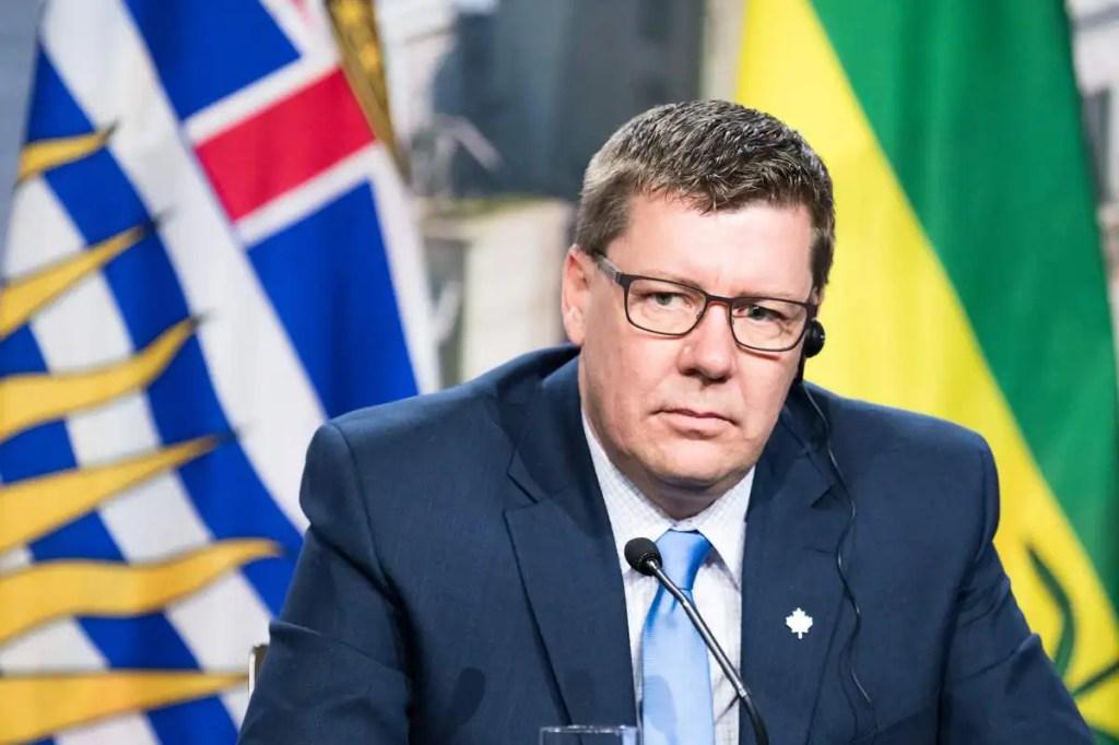 La Saskatchewan compte entamer la réouverture de son économie dès mai
