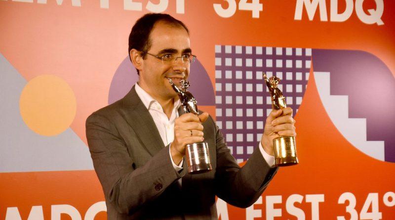 ARGENTINA. La española 'O que arde', ganadora del Festival de cine de Mar del Plata