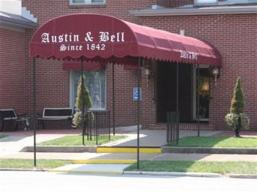 Image result for austin & bell funeral home springfield