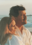 Ken and Anya Shortridge, Ashes on the Sea.
