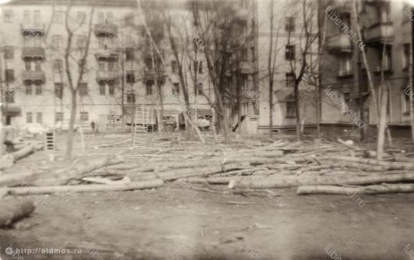 Октябрьский проспект 120. Люберцы (фото №4). Фотоконкурс ...