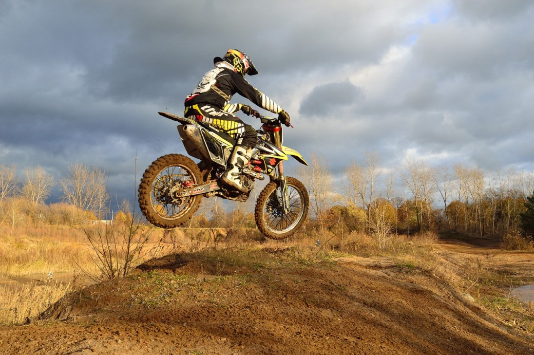 Image result for dirt biking