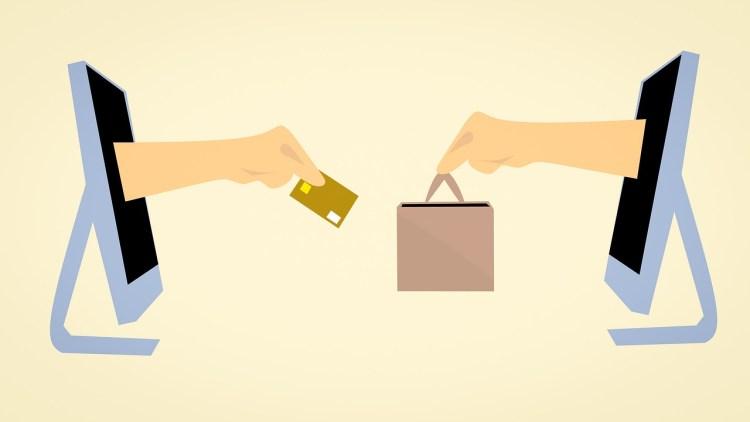 dinero online ecommerce