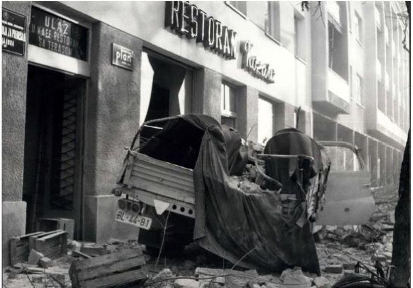 ZemljotresNajrazorniji zemljotresi koji su pogodili Balkani  - undefined