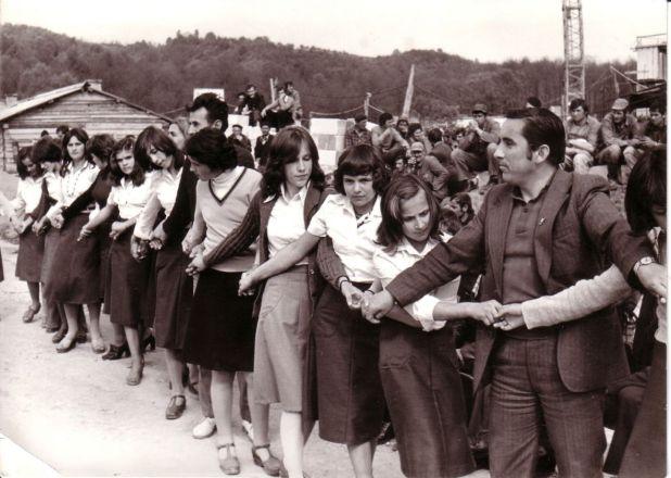 Foto: Facebook/Omladinska radna akcija je bila svake godine