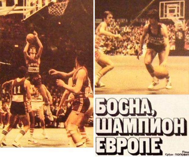 Ratko Radovanović i Mirza Delibašić - undefined