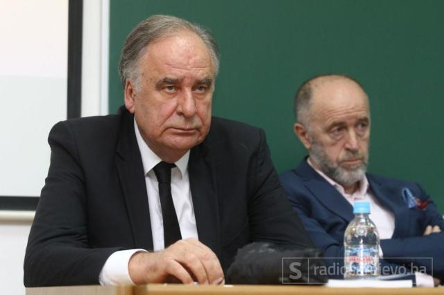 Bogić Bogićević i Šaćir Filandra - undefined