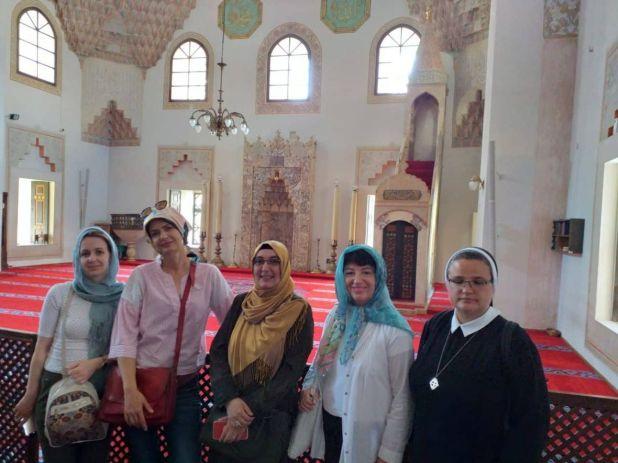 FOTO: Radiosarajevo.ba/Odbor za međureligijsku suradnju