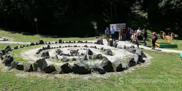 """Radiosarajevo.ba/Arheološko-turistički park""""Ravne 2"""" u Visokom"""